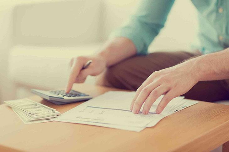 Налог на доходы физических лиц во Франции