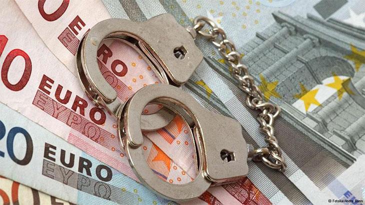 Противодействие уклонению от уплаты налогов во Франции
